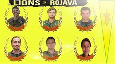#Lions#Löwen#Kurdistan#sehid namirin