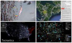 Videogiochi e simulazione: studiare sistemi complessi con rivolte, zombie, smart city