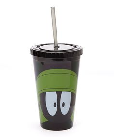 Marvin the Martian Cold Sipper Cup