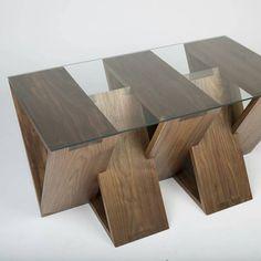By @timmillerfurniture #wood #woodwork #woodworKing #handmade