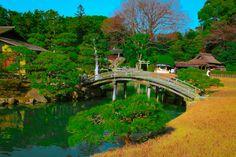 後楽園 岡山 #korakuen #japaneaegarden