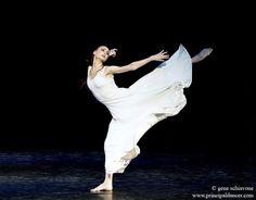 "Svetlana Zakharova in ""Revelation"" - Ballet, балет, Ballerina, Балерина, Dancer, Danse, Танцуйте, Dancing, Russian Ballet"