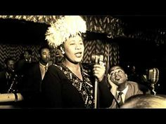 Ella Fitzgerald - Something To Live For (Live @ The Antibes Jazz Festival, Juan-Les Pins 1966) - YouTube