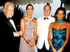 Hintergrund: Monaco und die Grimaldis