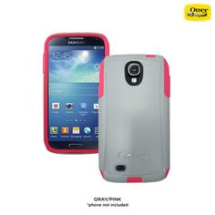 OtterBox Commuter Series Case for Samsung Galaxy S4 - Assorted Colors at 60% Savings off Retail!