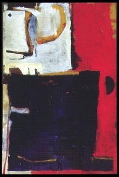 Mark Rothko Untitled (1950-1951), oil on canvas