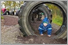 early childhood outdoor play spaces - Google Search