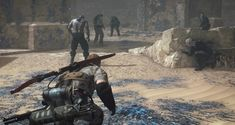 Metal Gear Survive is the zombie spinoff game that takes place in the Metal Gear universe. This is the first Metal Gear game that Kojima doesn't have his hands on, so people are skeptical about it. Metal Gear Survive, Metal Gear Games, Game Release Dates, Battlefield 5, Monster Hunter World, Last Game, Black Ops 4, Red Dead Redemption, Entertainment