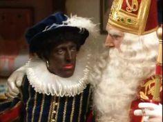 Dag Sinterklaas - Jeugdsentiment!!