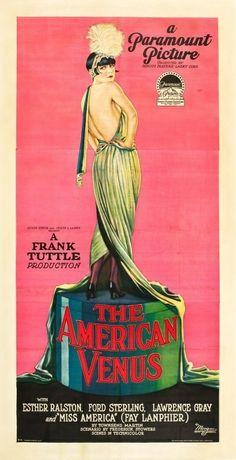 The American Venus (1926)