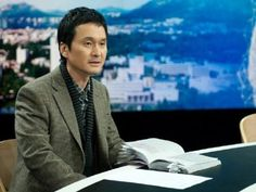 Jang Hyun Sung (장현성) in 'End of the World'