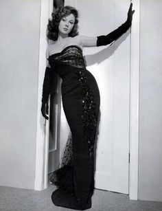 Love .... Susan Hayward