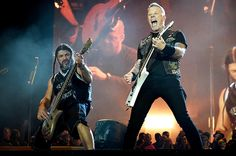 Metallica Performs 'The Unforgiven II' Live For The Second Time Ever at Rock Im Reviver   Billboard