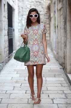 Croatia: last pics in Split - Lovely Pepa by Alexandra