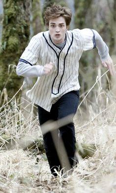 Twilight - Edward Cullen (Robert Pattinson)