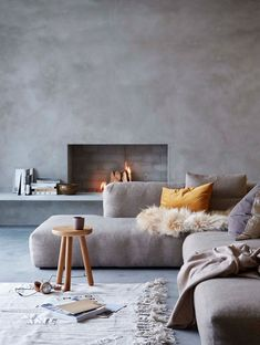 The Ultimate Sofa Buying Guide | Erika Interiors | A checklist that guides you through all the important aspects of buying a new sofa for your home. All you need to think of, in one downloadable checklist. Interior Design Brief, White Interior Design, Minimalist Bathroom, Minimalist Kitchen, Living Room With Fireplace, Fireplace Design, Contemporary Paintings, Metal Wall Art, Wall Design