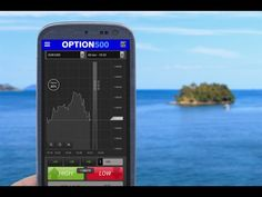 Option500 features video by Max Flynn is here to shown each of you how you can become a profitable trader in no time only using Option500 FREE services (Free to her clients only).  www.option500.com/blog