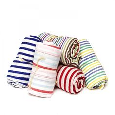 Steven Alan Beach Blanket, place an order and receive a beach blanket design picked at random.