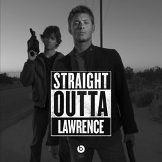 Meme's getting old but whatevs. I can get behind this one, though. #Supernatural