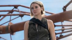 Divergent' Finale to Skip Theaters, Launch as a TV Movie and Spinoff Series