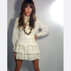 70's Howard Wolf Jumper, now featured on Fab.