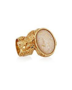 Yves Saint Laurent Ring