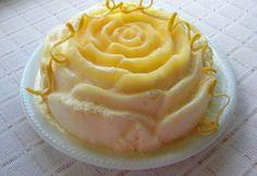 Limonlu Parfe 3 | Usta Yemek Tarifleri