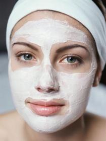 The Yogurt Bath for Luminous Skin | 3HO Kundalini Yoga - A Healthy, Happy, Holy Way of Life