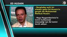 Ed Husain Türkiye aleyhinde neler yapıyor? Mutlaka izleyin!
