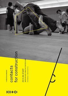Dance workshop by Kentaro Matsuoka