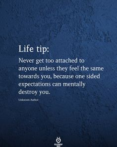 Deep Relationship Quotes, Quotes To Live By, Love Quotes, Care About You, Loving Someone, One Sided, Positive Vibes, Motivationalquotes, Never