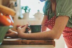 sunny kitchen blues by Ana Luísa Pinto [Luminous Photography] on Flickr.