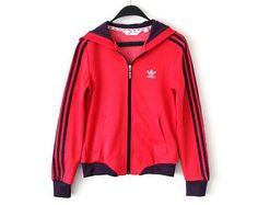 Trajin De Zippers Adidas El Vintage Jackets Mejores Y 86 Imágenes zpqSII