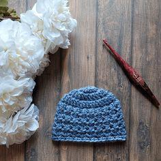 Crochet Baby Hats Free Pattern, Free Crochet, Knit Crochet, Crochet Patterns, Crochet Beanie, Crochet Hats, Kids Hats, Baby Knitting, Stitch Patterns