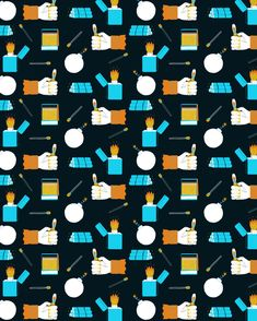 Patterns 2015 - ana seixas