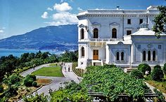 images of livadia palace - Google Search