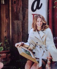 Stana Katic: Can I be her?