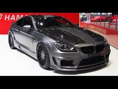 2014 BMW M6 Hamann F13 M6 Mirror - YouTube