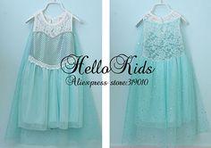 New Mignone Blue Long Sleeve Girls Tie Die Sequin Dress Size 4T 5 6 7 8