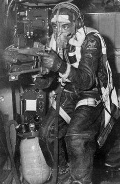 Tuskegee Airmen: Gunner