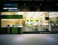 abc cooking Tokyo Midtown. Emmanuelle Moureaux