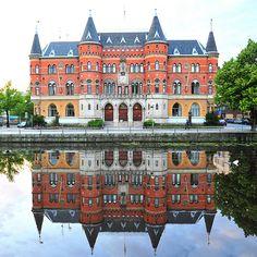 #Örebro, #Sweden