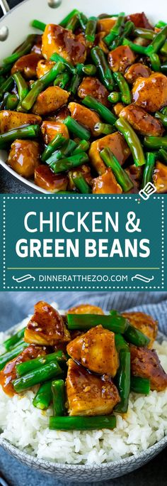 dinneratthezoo cleaneating greenbeans chicken healthy stirfry recipe dinner green beans bean stir and fry Chicken and Green Beans Recipe Chicken and Green Bean Stir Fry Chicken Stir FryYou can find Chicken recipes healthy and more on our website Yum Yum Chicken, Recipe Chicken, Chicken And Kidney Bean Recipe, String Bean Chicken Recipe, Chicken Stirfry Recipes, Keto Chicken, Healthy Dinner Recipes, Cooking Recipes, Kids Dinner Ideas Healthy