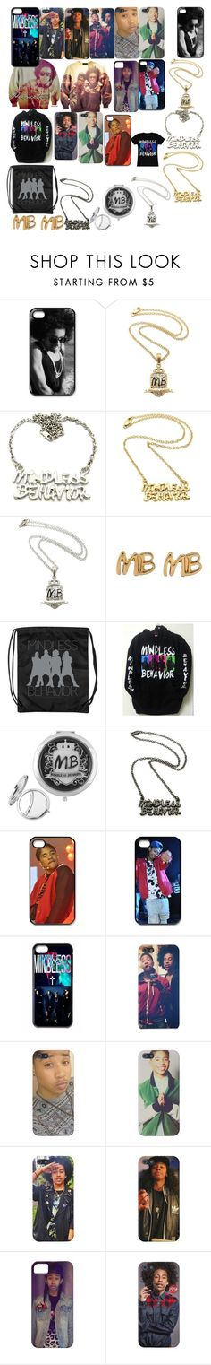 """""""MB stuff"""" by spreadthepeace890 ❤ liked on Polyvore featuring Nicki Minaj and Ray Ray"""