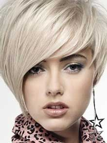 my hair....it is time for a cut but it should look like this...LOL
