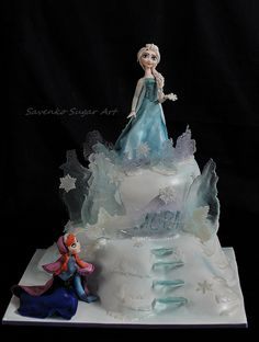 https://flic.kr/p/mQD8kK   Frozen cake