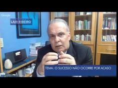 A Auto Estima e a Visuzalização Dr lair Ribeiro Lair Ribeiro, Youtube, Videos, Link, Life Lessons, Healthy Living, Natural Health, Self Help, Self Esteem
