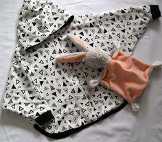 Jacken - Schöne Kapuzenjackchen - ein Designerstück von Zaarik-Design bei DaWanda