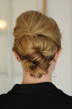 Wedding Hairstyle Tips, Simple Hair Updos: Variations of Hair Up Dos for Weddings