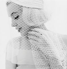 Veiled Marilyn Monroe by Bert Stern at JAMM in Dubai